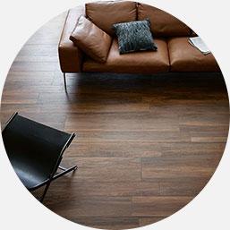 hardwood-circle